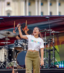 2018.06.10 Alessia Cara at the Capital Pride Concert with a Sony A7III, Washington, DC USA 03560