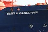 Gisela Essberger (das boot 160) Tags: giselaessberger tanker tankers ships sea ship river rivermersey port docks docking dock boats boat mersey merseyshipping maritime manchestershipcanal crystalskye