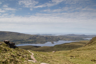 Distant Summer Isles