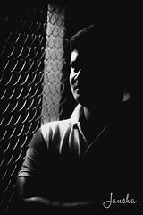 Shadow man. (Jansha Crazy) Tags: