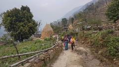 20180321_171104-01 (World Wild Tour - 500 days around the world) Tags: annapurna world wild tour worldwildtour snow pokhara kathmandu trekking himalaya everest landscape sunset sunrise montain