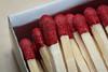 Matches (kelstar*) Tags: macro matches matchsticks