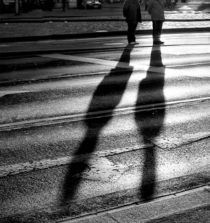 Waiting Shadows