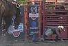 (emmett.hume) Tags: rodeo sport athlete horse bronco rider fall fear anger frustration wild competition athletics disappointment effort escape exit fury discretion animal pursuit summer equine