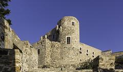 1699  Glezos Tower/ Crispi (foxxyg2) Tags: tower forts fortified fortifications naxos history glezostower barozzi josephbarozzi greece cycladed greekislands islandhopping islandlife