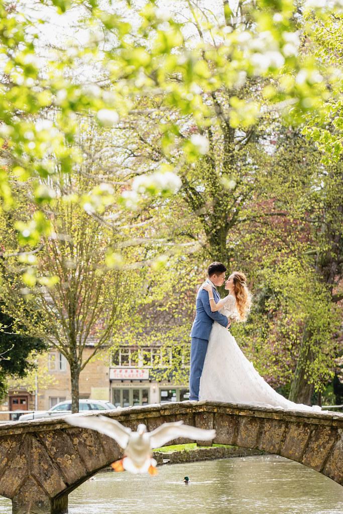 加冰,婚攝,婚紗,倫敦,景點,最美小鎮