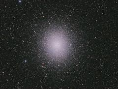 Ten Million Suns, Globular Cluster Omega Centauri, NGC5139 (twfowler) Tags: astrometrydotnet:id=nova2630507 astrometrydotnet:status=solved