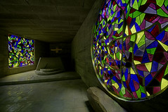 Chapelle Kaléidoscope