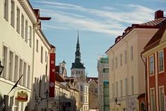 2018-04-30 at 16-26-19 (andreyshagin) Tags: tallinn estonia architecture andrey andrew shagin nikon daylight d750 night trip travel town tradition europe beautiful building history