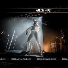 1.Hollysiz by FredB Art 25.05.2018 (Frédéric Bonnaud) Tags: 25052018 hollysiz moulin lemoulinmarseille fredb art fredbart fredericbonnaud marseille 2018 music concert live band 6d canon6d livereport musique