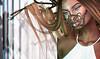4.9 (Carley Benazzi) Tags: accessories azoury avatar avantgarde tableauvivant chic model mesh makeup mb~maibilavio maitreya couture catwa shadows skin secondlife 2ndlife hair bento