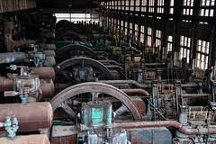 DSC_4914 (ripearts) Tags: abandoned abandonedsteelmill steelmill bethlehelm bethlehelmsteelmill bando urbex urbanexploration urban exploration