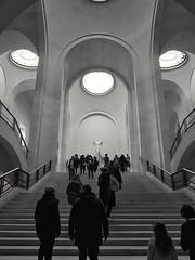 #museodelouvre #muséedulouvre #bnwphotography #bnw #blackandwhite #paris (MartínSantaFe) Tags: paris muséedulouvre blackandwhite museodelouvre bnwphotography bnw