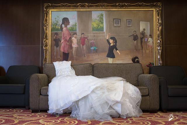 Allen&Alice-台南大億麗緻宴客-婚禮記錄-41