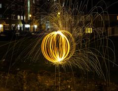 180407 6372 (steeljam) Tags: steeljam lightpainters bermondsey wire wool spinning thamse london