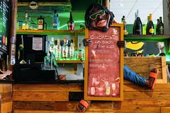 The Jammin Jerk Hut (Simon Downham) Tags: jamming jerk jerky jammin jamaica jamaican cocktails cocktail restaurant