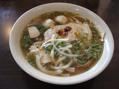 Pho Capital Bun Bo Hue (knightbefore_99) Tags: vietnam vietnamese pho vancouver asian tasty phocapital coquitlam north road nice bunbohue spicy noodles pork basil sprouts