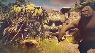 Aagghh! King Kong Kapture