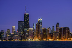 Memorial Day Chicago Skyline Sunset (Joshua Mellin) Tags: redwhiteblue redwhiteandblue patriotism memorial memorialday 2018 summer chicago skyline sunset northavenuebeach northavebeach north avenue ave beach windycity building buildings night dusk dark purple ad adveritsing joshuamellin photography phootgraphy photos pics pictures picture johnhancock searstower trumptower fucktrump impeachtrump trumptowerchicago blinking light lights sky blue evening 18 twitter instagram candle tower blinks red white gold water may google glow america patriotic calendar joshua mellin live joshuamellincom wwwjoshuamellincom plain clear skies skys perfect clean bright sharp bold