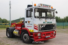 Bus Eireann ERF E10 (89D40317) (Fred Dean Jnr) Tags: waterford may2018 buseireann erf e10 recoveryvehicle 89d40317 dungarvan