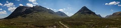 Glen Etive and Etive Mór - Glencoe (claudiacridge) Tags:
