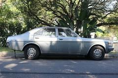 1975 Toyota Corona Mark II MX13 (jeremyg3030) Tags: 1975 toyota corona markii mx13 cars japanese