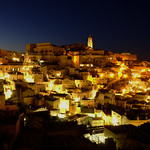 Matera,  Basilicate, Italie thumbnail