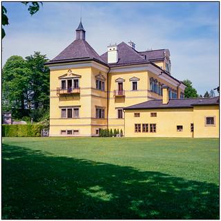 Schloss Hellbrunn_Salzburg