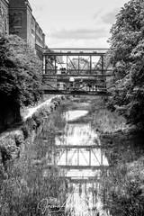 Georgetown-6-1527822851433 (Jeremie Doucette) Tags: chesapeakeandohiocanal canal georgetown dc washingtondc urban urbandecay bridge pedestrianpath path trail waterway