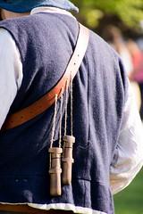 GSM-Bristol (Pahz) Tags: historicalreenactment reenactors gsmbristol musket gun janesvillerenaissancefaire janesvillewi traxlerpark renaissancefaire renfaire renaissancefairephotographer pattysmithjrf jvl wisconsin