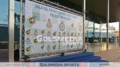 XXI Gala de La Ribera FFCV