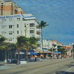 Fort Lauderdale  Florida - Beach Frontage - Winter Break thumbnail