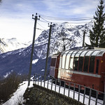 The Bernina Express thumbnail