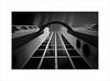 spacegate (ekkiPics) Tags: hss sliderssunday blackandwhite fineart architecture bordeaux flickrmeet