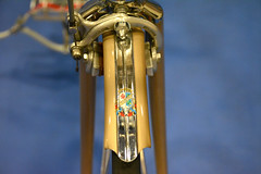 CR2018-2132a Cinelli Special Corsa 1952-53 - Kevin Kruger (kurtsj00) Tags: classic rendezvous 2018 vintage lightweight bicycles bike cinelli special corsa 195253 kevin kruger
