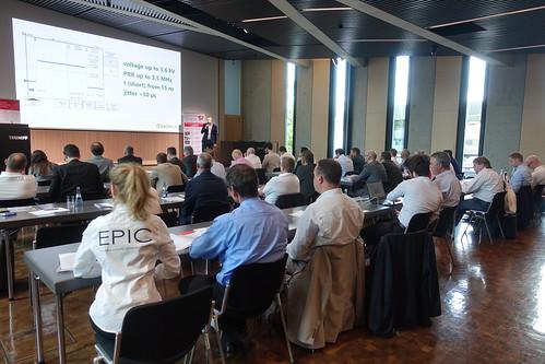 EPIC Executive Meeting at TRUMPF and LASYS (24)
