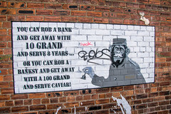 Banksy (Tony Shertila) Tags: england liverpool amy art athena britain citybaltictriangle daisy eleanor europe family graffitti lavinia lucy merseyside outdoor steve wall ©2018tonysherratt unitedkingdom