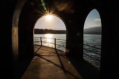 (...Iwonttell) Tags: lighthouse bc bridge britishcolumbia vancity vancouver travel explore wanderlust canada shadows