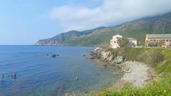 322 - Cap Corse, Centuri sur la côte ouest (paspog) Tags: corse cap capcorse france mai may 2018 century port hafen haven