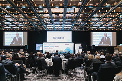 AFR National Infrastructure Summit 2018
