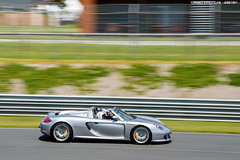 Carrera GT (Gaetan   www.carbonphoto.fr) Tags: porsche carrera gt supercars hypercars cars coche auto automotive fast speed exotic luxury great incredible worldcars carbonphoto panning racetrack