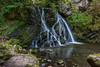 Fairy Glen Falls (jasty78) Tags: blackisle water waterfall cascading cascadingwaterfall fairyglenfalls fairyglen longexposure flow rosemarkie inverness scotland nikond7200 tokina1116mm