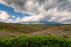 Pico del Moncayo, Zaragoza (mixtli1965) Tags: paisaje cielo montaña campo nubes nublado moncayo zaragoza spain españa nikond7100 landscape mountain sky cloudy