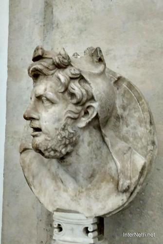 Музей Капітолію, Рим Italy InterNetri 157