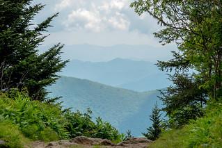 Blue Ridge Hike
