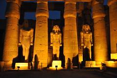 Luxor Temple (clarktom845) Tags: egypt tomb nile nikon ngc