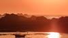 Une idée de contre jour chaud... (stephane.desire) Tags: coucherdesoleil mer soir bretagne plan orange
