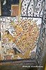 Sycamore-fig tree with hands (konde) Tags: tt219 nebenmaat meretseger deirelmedina 19thdynasty newkingdom art tomb hauta ancientegypt hieroglyphs thebes luxor deities ba bird nut tree goddess