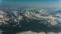 Above all (andbog) Tags: sony alpha ilce a6000 sonya6000 emount mirrorless csc sonya oss sel 1650mm selp1650 sonyα aerialview overlook flight sky airplane airlines volo sonyalpha sony⍺6000 sonyilce6000 sonyalpha6000 ⍺6000 ilce6000 apsc landscape paesaggio panorama widescreen italy italia alpi alps mountain it 169 16x9 valleaosta valledaosta ridge ridgeline cresta nuvole clouds nature natura