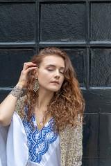 London Organic - Fashion Boutique (alalchan) Tags: boutique britishdesigners designers ethical ethicalfashion fashion jewellery london londonfashion marylebone model